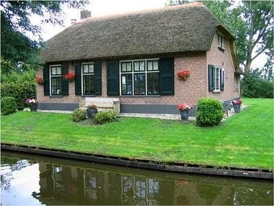 Desain Rumah Bergaya Belanda & Inspirasi Desain Rumah Anda: March 2014