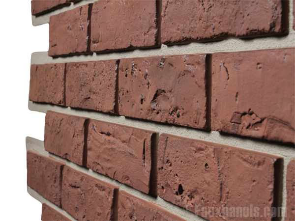 Brick vector picture brick veneer panels for What is brick veneer siding