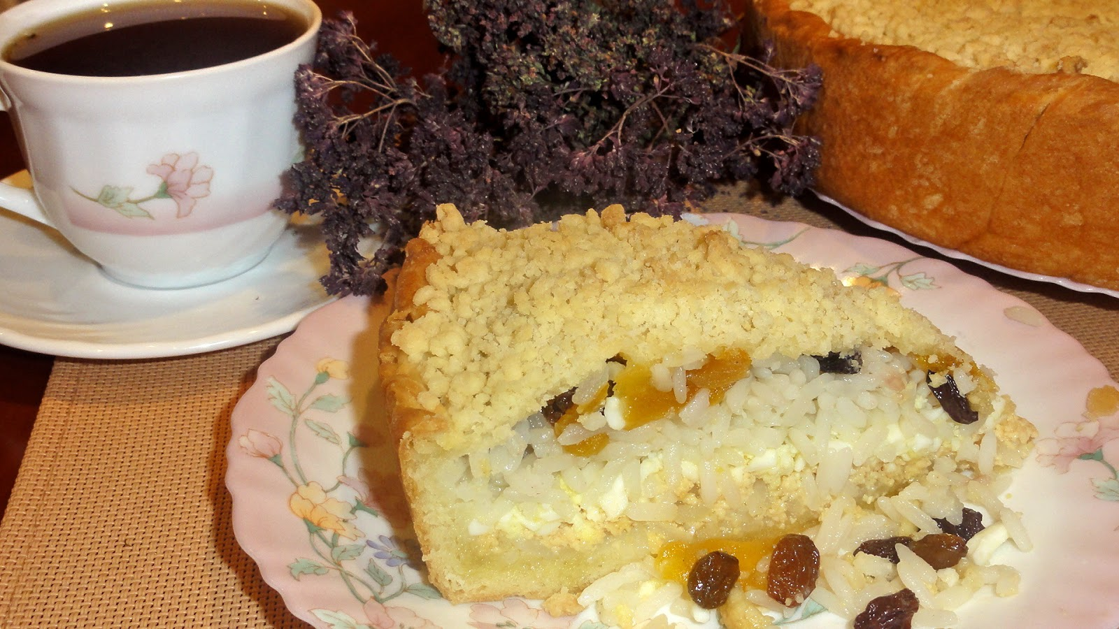 Пирог с творогом татарский рецепт пошагово