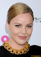 Abbie Cornish Nylon Magazine 12th Anniversary Issue Party with the 'Sucker Punch' cast at Tru Hollywood