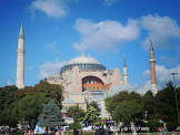 Άρωμα Κωνσταντινούπολης