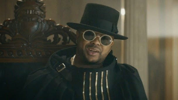 Vídeo - The-Dream – That's My Shit (feat. T.I.)