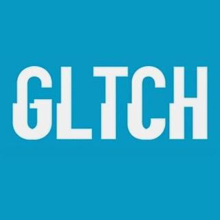 gltch app icon