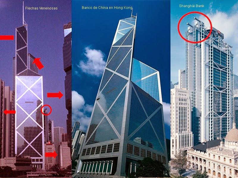 Arquitectura y feng shui formas agresivas en la arquitectura - Arquitectura y feng shui ...