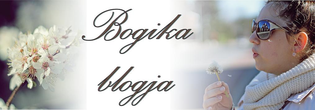 Bogika blogja