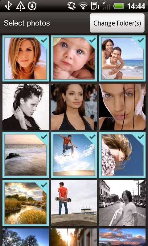 Photo FX Live Wallpaper FULL v3.2.7