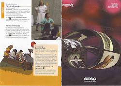 Sesc São Carlos 2011