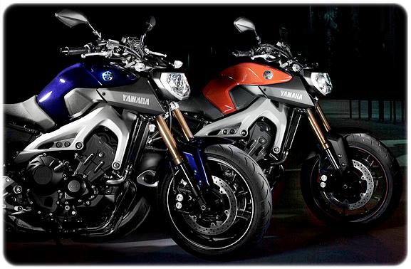 Spesifikasi dan Harga Motor CBU Yamaha MT-09 Terbaru Juni 2015 OTR Jakarta