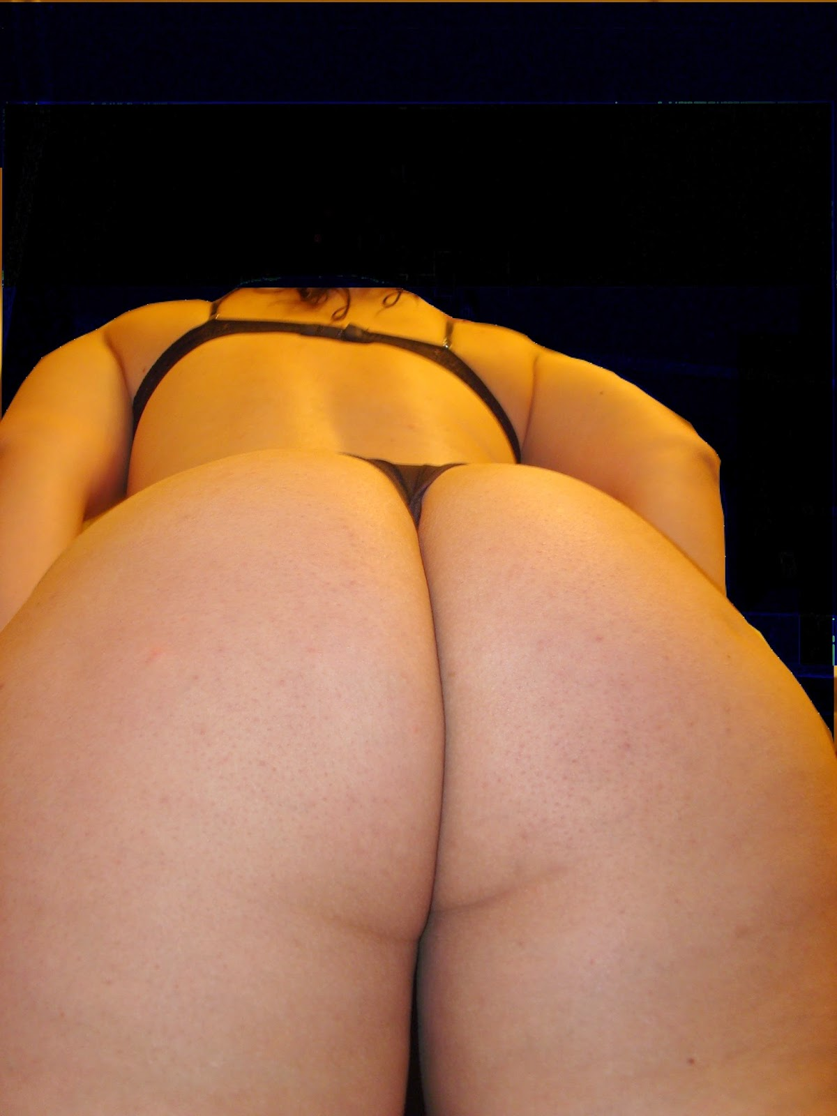 Fotos de mi esposa desnuda