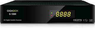 gigabox - GIGABOX SAMBA V4.22 /// GIGABOX S-1000 V1.85 Gigabox_s1000