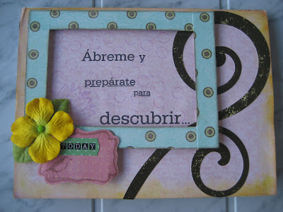 Tutorial DIY Libro pop-up para un bebé / pop-up book / livre pop-up