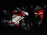 Gambar Motor 2012 DUCATI 1199 Panigale 5