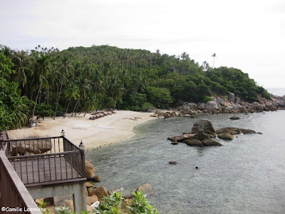 Silavadee pool spa resort, Lamai