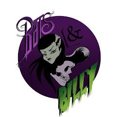 BATS & BILLY