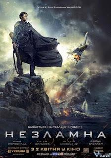 Nữ Xạ Thủ Chiến Trường - Bitva za Sevastopol 2015 (HD)