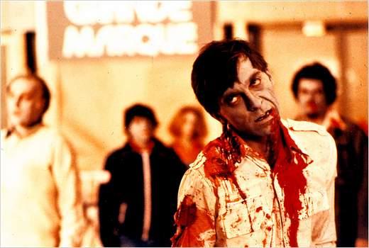 современные зомби, джордж ромеро, рассвет мертвецов, зомби, эволюция зомби, зомби муви, массовая культура
