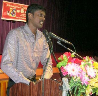 Thillainathan Pavithran