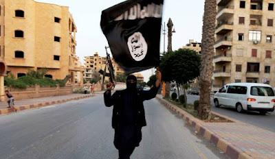 Διάτρητα τα σύνορα: Συνελήφθη Ισλαμιστής τρομοκράτης στην Ελλάδα!
