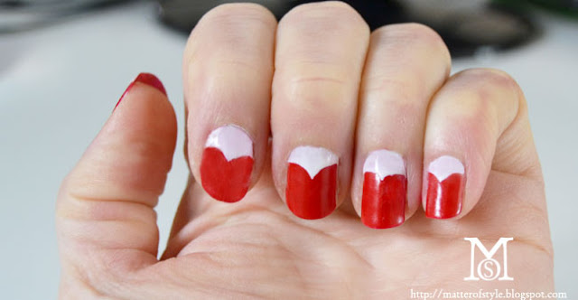 valentine's day,valentine's day nails,heart nails, valentine's day diy,fashion diy