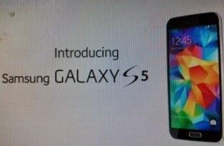 HP Samsung Terbaru Galaxy S5