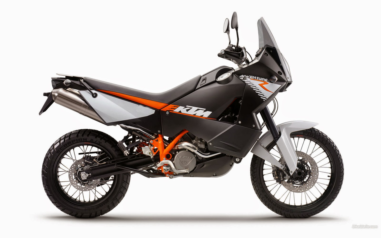 KTM Introducing 1050 Adventure Bike In India | Bike Car ...