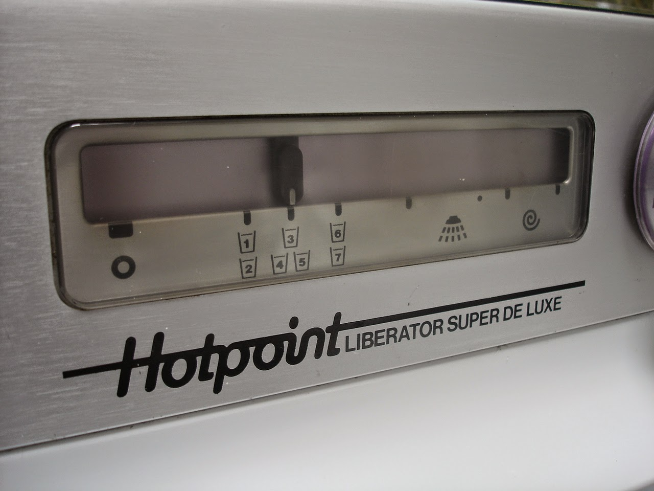 Hotpoint Top Loading Washing Machine Chestermikeuk Hotpoint 1509 Top Loader Washing Machine 1972