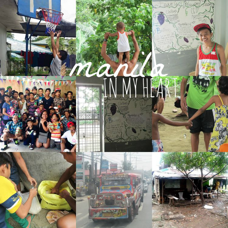 Manila in my Heart