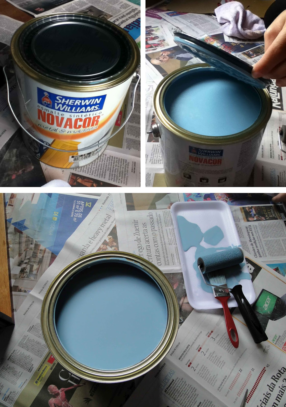Coisinhas de Noiva: Fazendo arte com criatividade! #367795 1122x1600