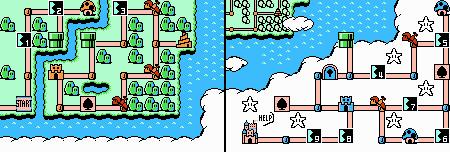 GAMES: Super Mario 30 Anos: Geração Super Mario Bros 3 Smb3_w5-hb