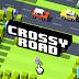 """""""مفاجأه""""  تحميل لعبه Crossy Road للاندرويد من google play في إصدارها الاول مجانا"""