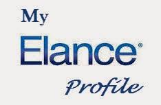 my elance profile