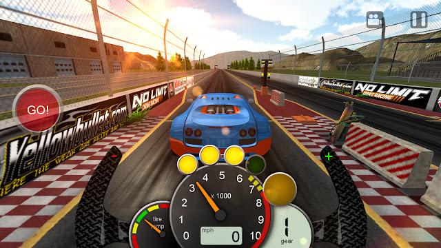 download drag racing mod apk – unlimited money + rp