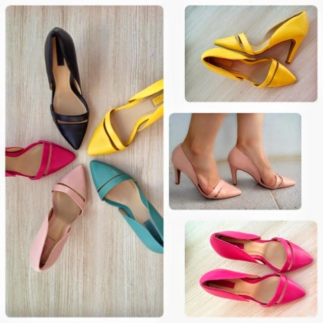 Nơi bán buôn giày Made in Vietnam