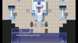 Download Game Android Final Fantasy Dimensions APK+DATA