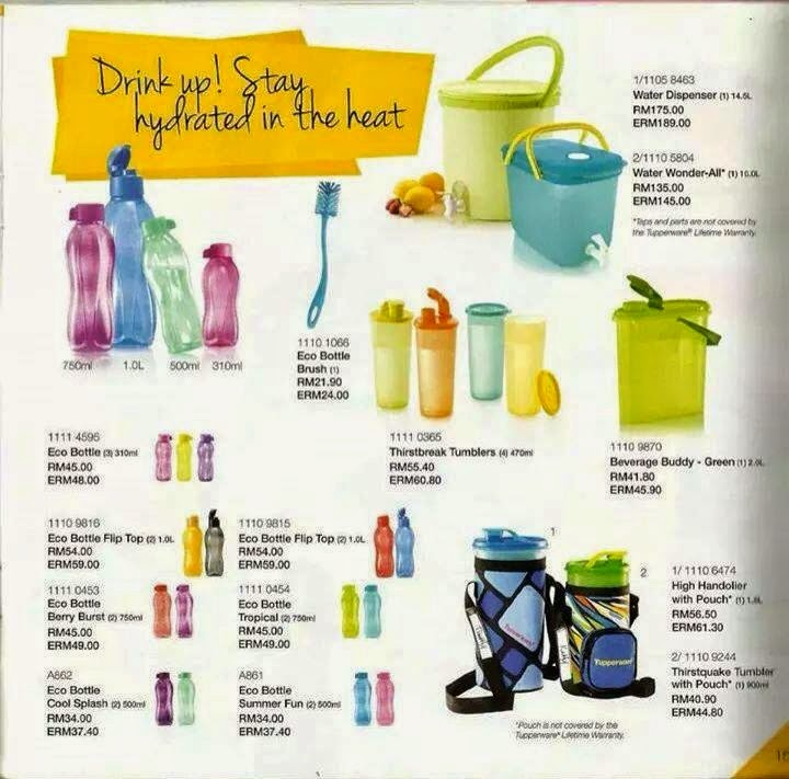 Katalog Tupperware Raya Malaysia 2014 | katalog tupperware