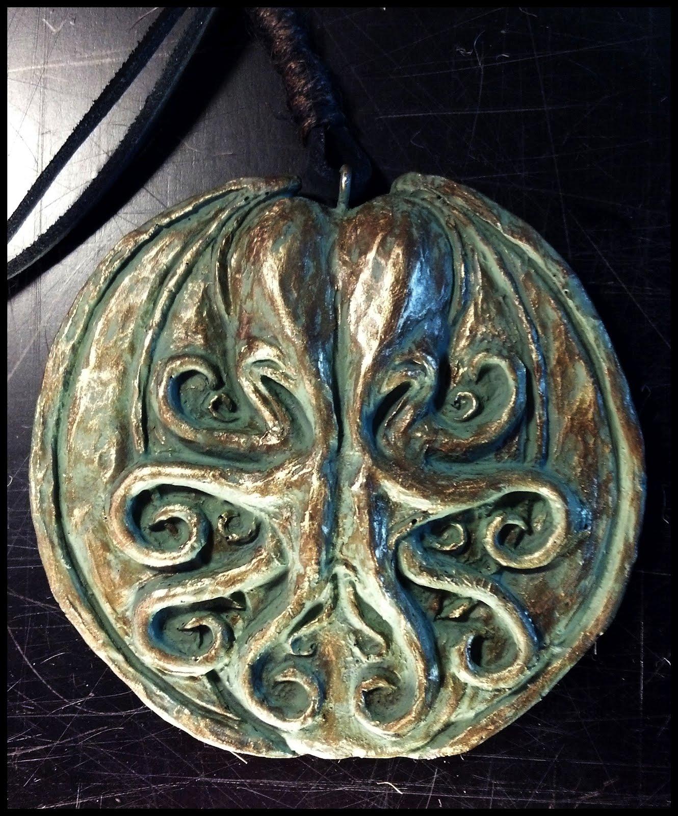Propnomicon may 2012 for Miroir art nouveau