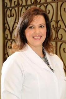Dra. Cristine Carvalho