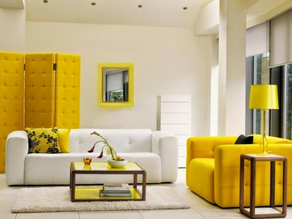 color combination for living room paint