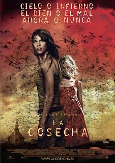 La Cosecha / Prueba de Fe Poster