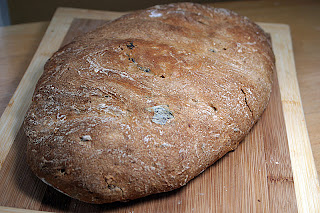 Potato Kale Bread {Vegan} 1