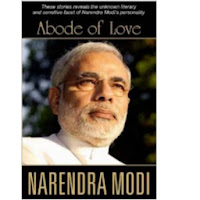 Abode of Love by Narendra Modi Rs.100 at Amazon Books :buytoearn
