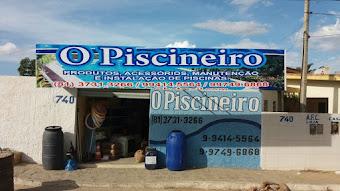 A.F.C PISCINAS