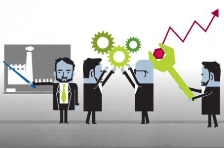 Diferencia entre empresa y organizaci n ingindustrial f cil for Organizacion de un vivero