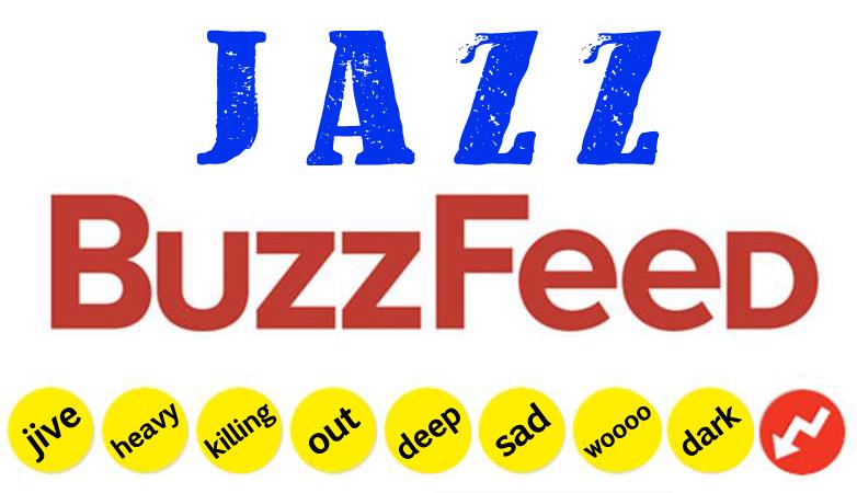 Jazz BuzzFeed Logo
