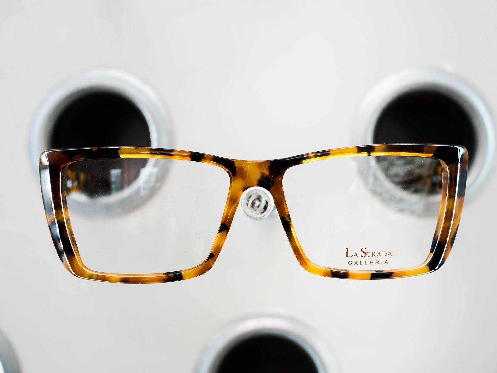 Как сделать очки для зрения