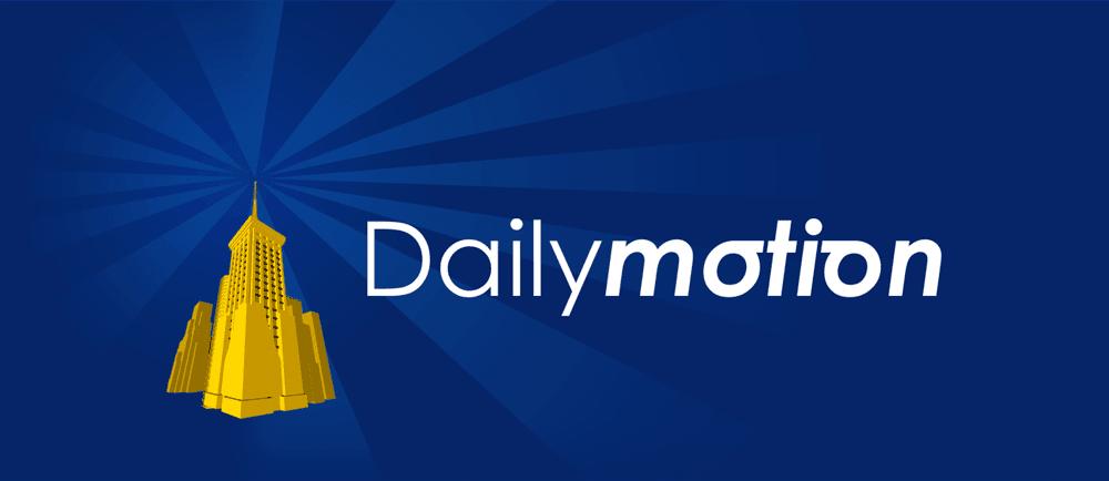 A nosa canle  de vídeo Dailymotion