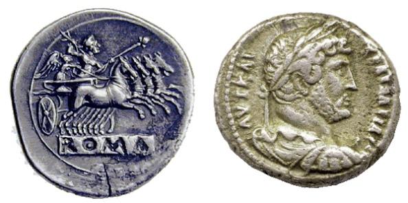 Obligaciones y cesion de creditos en Derecho romano