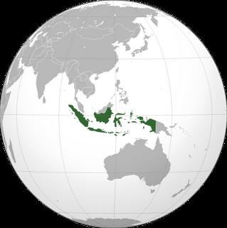 Daftar 33 Provinsi di Indonesia
