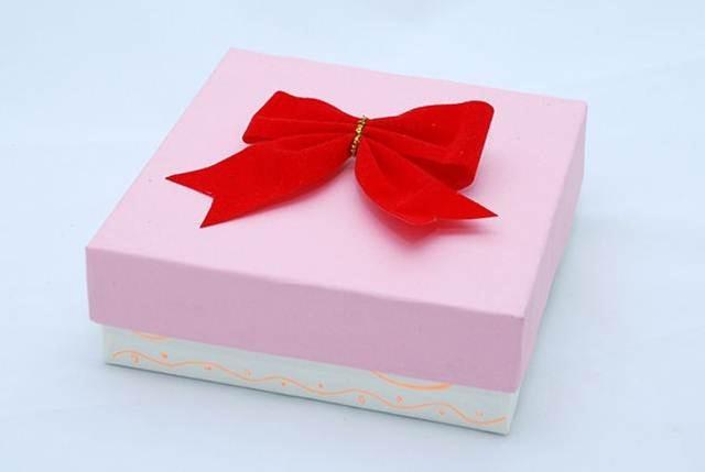 Mis manualidades y mucho mas octubre 2011 for Cajas de regalo de carton