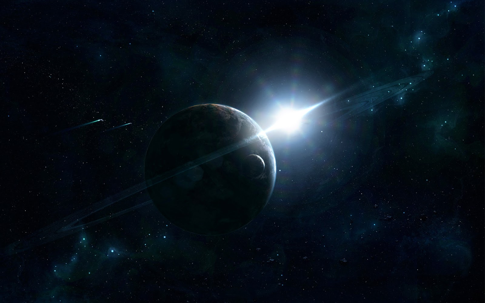 earth space wallpaper pc - photo #43